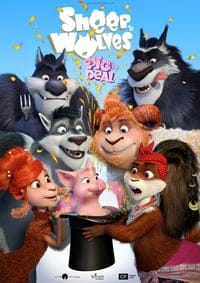 Nonton Film Sheep and Wolves: Pig Deal (2019) Subtitle ...